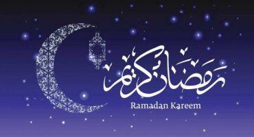 أوقات سفرات  شهر رمضان المعظّم 1440